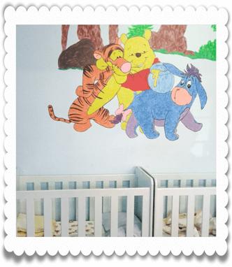 Baby Class Ouma Oumi Pre-School